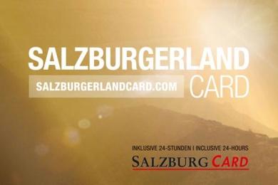 Pension Wagrain - SalzburgerLand Card