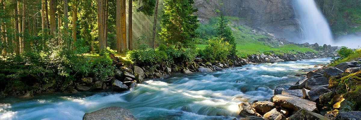 Pension Unterwimm - Wagrain - Salzburger Land - Ausflugsziele
