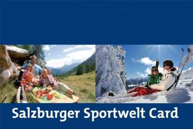 Pension Unterwimm, Wagrain - Salzburger Sportweltcard