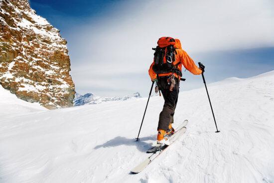 Skitouren - Winter- & Skiurlaub in Wagrain, Ski amadé