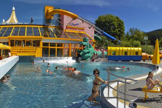 Sommer - Wagrain - Zimmer - Pension Unterwimm - Sommerurlaub