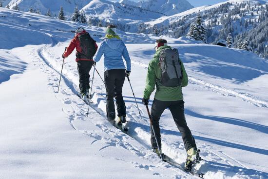 Winterurlaub in Wagrain - Zimmer - Pension Unterwimm